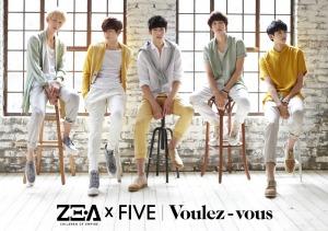ZEA_FIVE