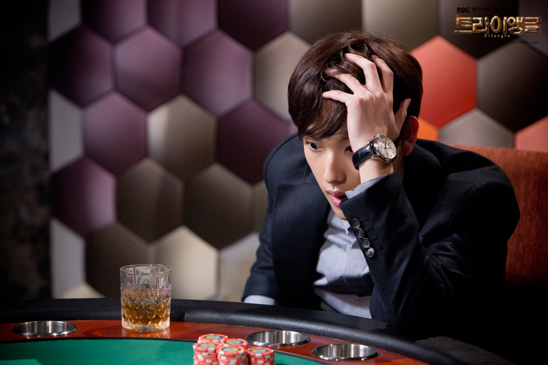 Pic Official 140528 Siwan Mbc Drama Triangle Behind The Cut 10p Indonezeas